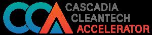 Cascadia CleanTech Accelerator Logo