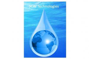 SCW Technologies logo