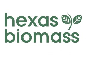 Hexas Biomass Logo